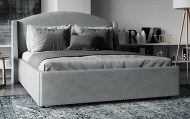 Кровать Стэнфорд (с подъём. механизмом), 200х200 фото