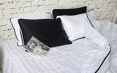 Постельное белье Kamp, 1,5 спальное фото
