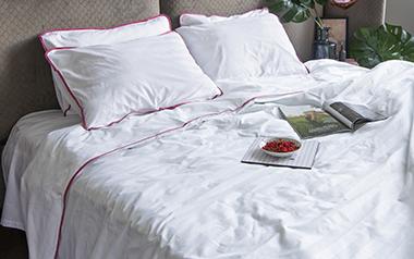 Постельное белье Berry, 1,5 спальное фото