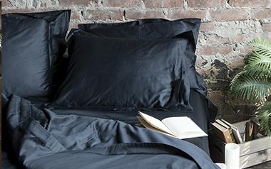 Постельное белье Dark, 1,5 спальное фото