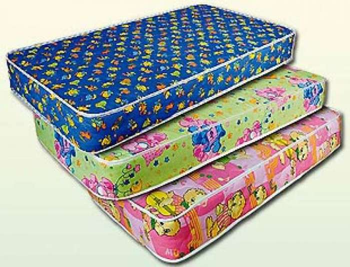 Купить матрас для детской кроватки высокие двуспальные матрасы