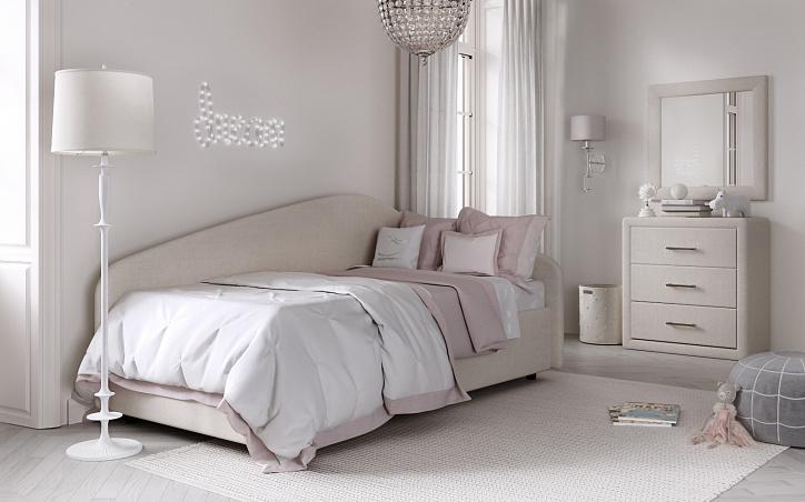 Кровать Габриэль
